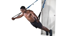 Weider WSUS13 Suspended Body Weight Trainer
