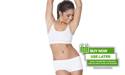 Cryolipolysis Fat Freezing on 2 ($85), 4 ($149), 6 ($239) or 8 Areas ($289) at Quest Slimming & Beauty (Up to $4,760)