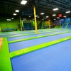 Up to 48% Off Indoor Trampoline Session at Jumping World