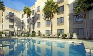 Comfortable Hotel in Phoenix
