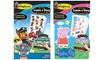 Colorforms Paw Patrol or Peppa Pig Create a Story Playset: Colorforms Paw Patrol or Peppa Pig Create a Story Playset