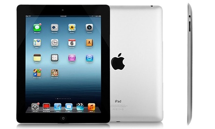 Refurbished Apple iPad 4th Gen 9.7 16GB WiFi With Free Delivery