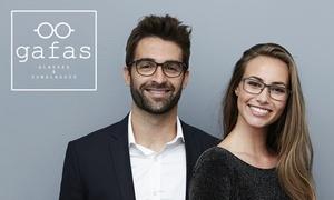 Gafas: Groupon zniżkowy na okulary korekcyjne (od 39 zł) lub przeciwsłoneczne (59 zł) i więcej w salonach Gafas