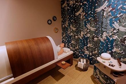 1, 3 ou 5 séances de 45 min de sauna japonais, dès 19,90 € au centre ió