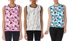 Women's Zippered Vest: Women's Zippered Vest
