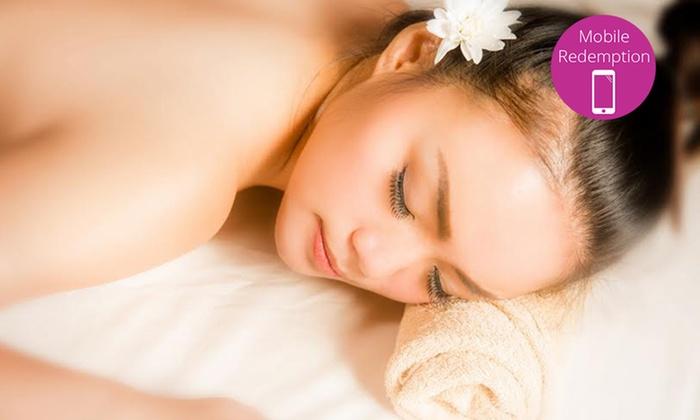 Asian girls in bankstown massage