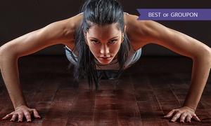 Threeminutes: 3, 6 oder 12 Monate Mitgliedschaft im Online-Fitness-Studio 3minutes (50% sparen*)