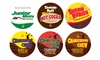 Tootsie Roll Industries Hot Cocoa Single-Serve Sampler (40ct.)