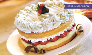 52% Off Baked Goods at Wuollet Bakery Inc. at Wuollet Bakery Inc., plus 9.0% Cash Back from Ebates.