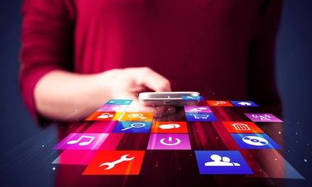 Curso online en directo de creación de aplicaciones móviles por 19,90 € con Benowu