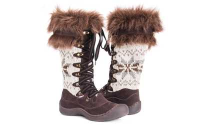 Muk Luks Boots   Booties - Deals   Discounts  bde1c5b73