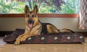 Garden Indoor and Outdoor Orthopedic Pet Bed