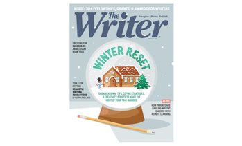 The Writer Magazine Subscription (Up to 30% Off)