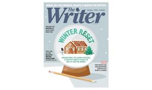 The Writer Magazine Subscription