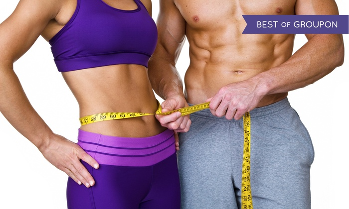 Dynamic Health Care Weight Loss Clinic - Louisville: One, Three, or Six Laser-Lipo Packages at Dynamic Health Care Weight Loss Clinic (Up to 81% Off)
