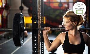 Academia Pró Corpo Unidade I: 1, 3, 6 ou 12 meses de musculação + ginástica na Academia Pró Corpo– Setor Central