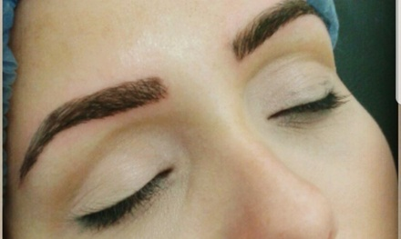 $149 for 3D Microblading for Both Eyebrows with Aftercare Cream at Exclusive Skin Care Spa ($440 Value)