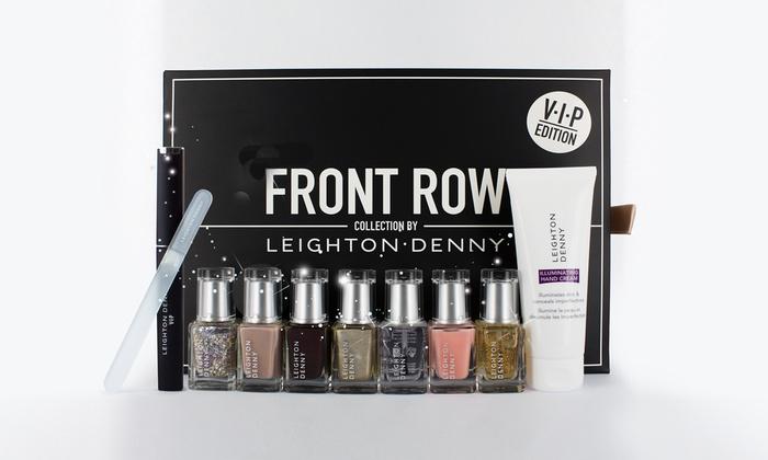 Leighton Denny Nail Polish Set & Up To 67% Off Leighton Denny Nail Polish Set   Groupon