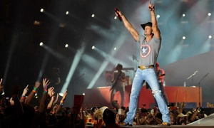 Celebrate America Beach Concert: 'Celebrate America' Beach Concert & Music Fest with Tim McGraw, Hunter Hayes, Maggie Rose, & Shot of Southern on July 4