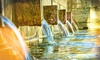 Almería: estancia con piscina o circuito termal