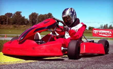 Canadian Karting League - Canadian Karting League in Gilford