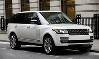 £100 or £150 Toward Luxury Car Rental at 4x4 Vehicle Hire Essex