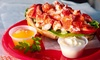 Cafe Heavenly - New Smyrna Beach: $9.99 for $17 Worth of Cafe Fare and Drinks at Cafe Heavenly