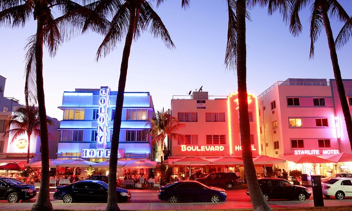 Exclusive Vacation Travel - Fort Lauderdale: $549 for $999 Worth of Marketing Consulting — Exclusive Vacation Travel
