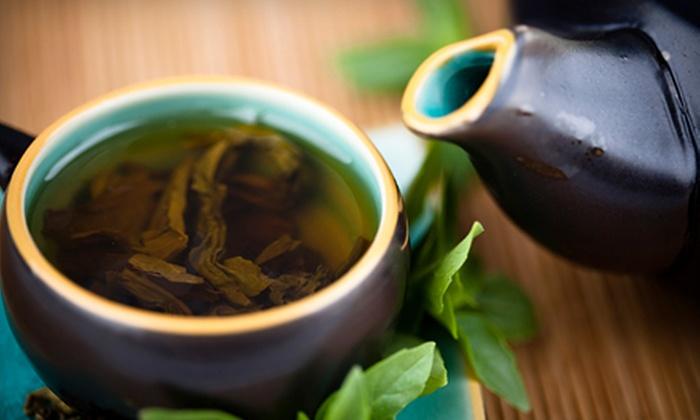 Vital Tea Leaf - Vital Tea Leaf: $20 for $40 Worth of Tea and Accessories at Vital Tea Leaf