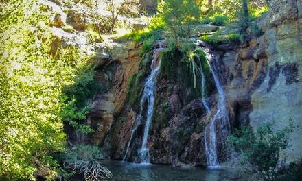 Teruel: hasta 5 noches en apartamento para 2 con opción a desayuno y actividad en Apartamentos Rurales Sierra de Gudar