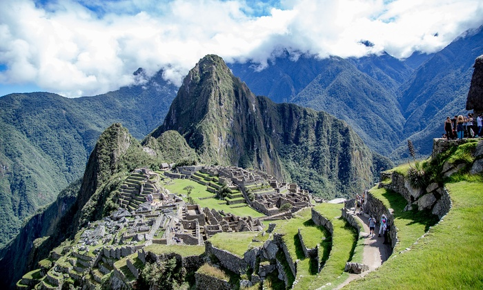 Peru Tour With Hotel And Air From Kaypi Peru Tours In Lima - How far is machu picchu from lima