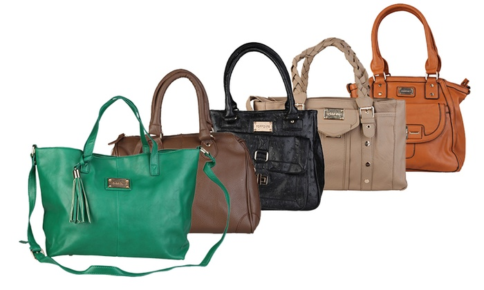 Sacs cuir Torrente | Groupon Shopping