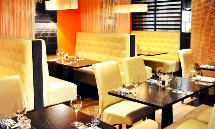 ... Solo Restaurant + Bar   Solo Kitchen + Bar: 8oz Steak Meal With Choice  Of