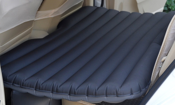 Matelas gonflable pour voiture groupon shopping - Matelas gonflable pour voiture ...