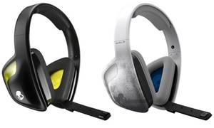 Skullcandy SLYR Wireless Gaming Headset