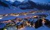 Valtellina: camera Standard in mezza pensione per 2