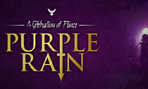 Purple Rain: A Celebration of Prince: Purple Rain: A Celebration of Prince, General Admission Tickets from £15
