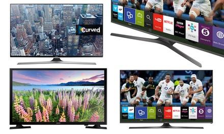 Samsung HD-Fernseher mit 40, 48 oder 50 Zoll Bildschirmdiagonale