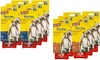 Glad for Pets Waste Bags with Disposable Dispensers (6-Pack): Glad for Pets Waste Bags with Disposable Dispensers (6-Pack)