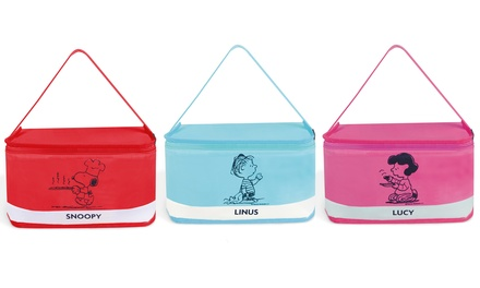 Lunch box Excelsa