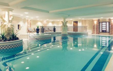 Mercure Dartford Brands Hatch Hotel and Spa