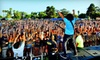 "Shoreline Jam - Long Beach: $17 for Shoreline Jam Reggae Festival at The ""Queen Mary"" Events Park on Saturday, September 1, at 11 a.m. ($35 Value)"