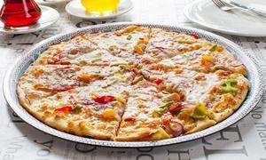 Dżodżo Pizza: Dowolna pizza 40 cm za 20,99 zł i więcej opcji w Dżodżo Pizza (do -45%)