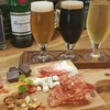 Craft Beer Tasting with Nibbles