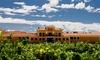 Hotel Area Tudanca Aranda - Aranda de Duero: Aranda de Duero: 1 o 2 noches para 2 con desayuno, visita a bodega, cata y late check-out, Hotel Area Tudanca Aranda 4*