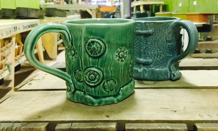 Clay Path Studio - York: Up to 62% Off Two Hand Building Pottery Classes for One or Two at Clay Path Studio