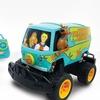 Scooby-Doo RC Mystery Machine