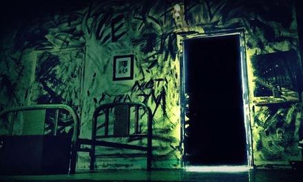 Escape Room San Antonio Groupon