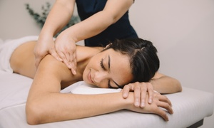 70-Minute Massage Package