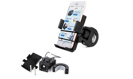 Soporte de smartphone para bicicleta por 9,99€